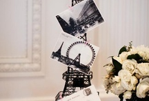 PARIS HEN PARTY / Ideas and style board for a super chic and stylish hen party in Paris #hen #party #weekend #paris