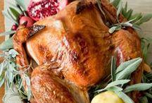 Recipe Book, Ch 10: Holiday Recipes / by Jill Bridgeman