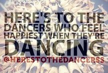 Praise HIS Name With Dance / by lo.