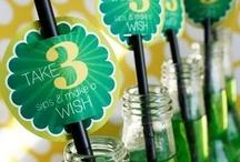 THP Irish/St Patrick's Day