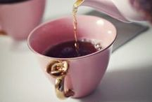 Boston Tea Party / Tea party ideas and beautiful cups and saucers.
