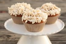 ♡ cupcakes ♡ / for admiring and eating