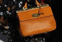 Mulberry Autumn Winter 2013