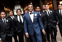 Attire | Grooms and Ushers / Suits you