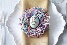 ♡ Party - Easter ♡ / for celebrating spring