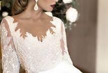 Attire | Bride