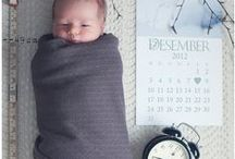 Baby Mumma / A board of ideas, inspirations, and preparations for my baby - due in December!! / by Holly Shaw
