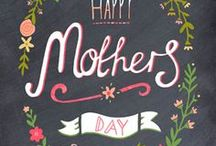 mother's day / #MothersDay Craft Ideas #Free #PrintableCards handmade #gifts