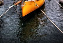 Afloat / Life on the water! / by Aaron Edwards