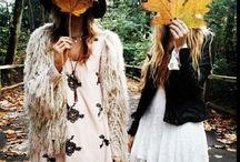 Autumn Hen Party Ideas