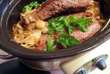Recipe Book, Ch 9: Slow Cooker / by Jill Bridgeman