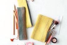 Crochet / by Elena Kovyrzina