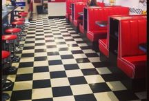 50s Diners