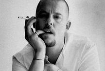 Lee McQueen / by Endro Setiawan