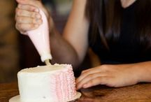 Party - Baking Theme