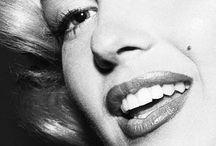 Marilyn / Simply stunning.