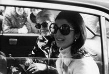 Jackie O Hen Party