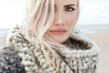 Knitting / by Elena Kovyrzina