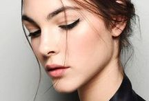 Makeup / by Elena Kovyrzina