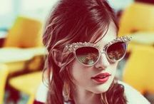 Eyewear / by Marlita On The Run