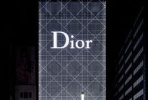 Dior after Galliano / The beautiful world of Dior (except by John Galliano era) / by Endro Setiawan
