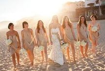 I DO with Hollywood Tans / The only things that should be white on your wedding day is your dress and your teeth as you smile!  Let us help you achieve your perfect shade for your special day.