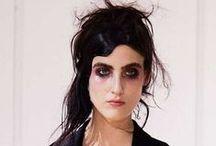 Sweeney Todd Makeup