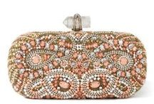 Evening Bag / Hand adornment for evening time / by Endro Setiawan