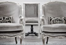 Pied-a-terre / by Paige