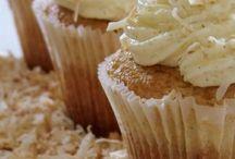Bountiful Baking / by Sally Watts