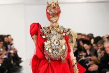 Maison Margiela by Galliano / by Endro Setiawan