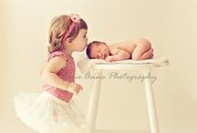 Photography Inspiration Newborn & Baby / by Eva Harder