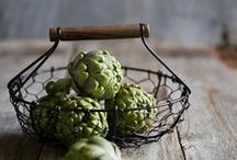 Photography Inspiration Food / by Eva Harder