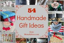{ Handmade Gifts } / Handmade/Homemade Gifts for Birthdays, Christmas, Mother's Day, and Father's Day ~ Hosted by Barb of A Life in Balance (http://www.alifeinbalance.net)