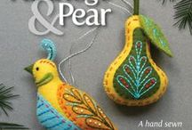 mmmcrafts: my patterns / These are the patterns I sell in my shops!