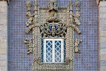 Beautiful windows / by Raisa Ress