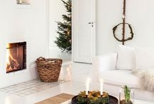 // scandinavian homes / Home decor from the North