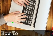 { Blogging How To } / Blogging tips