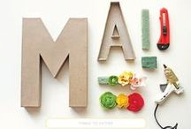 Get Crafty / DIY, crafts and decor ideas from local Scottsdale mamas!