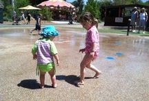 Around Town ~ Scottsdale / Ideas for things to do with kids in the Scottsdale/Phoenix area.