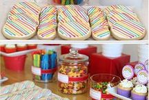 Celebrations & Holidays / Holiday ideas, birthday ideas, holiday decor, party crafts