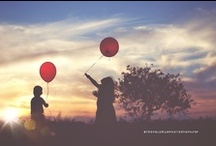 Photography Inspiration Kids / by Eva Harder