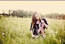 Photography Inspiration Senior / by Eva Harder