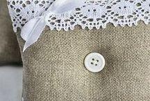 Needle & Thread / Sewing