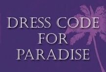 Dress Code for Paradise / RonDiaz Rum is your gateway to paradise! Find us on Facebook at www.facebook.com/rondiazrum and twitter at www.twitter.com/rondiazrum / by RonDiaz Rum