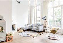 Home, decoration , design