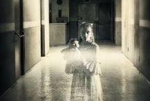 Strangeness / strange........ / by Rita Monk