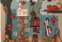 Crafts - sewing / by Lola Granola