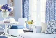 LIving rooms / by Theresa - Junk 2 Jewels - Diy!