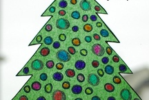 { Christmas Crafts for Kids } / Christmas Crafts for Kids to Make ~  Hosted by Barb of A Life in Balance (http://www.alifeinbalance.net)